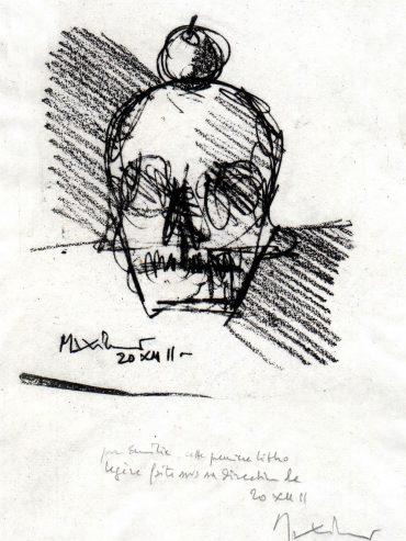 Maxime Préaud