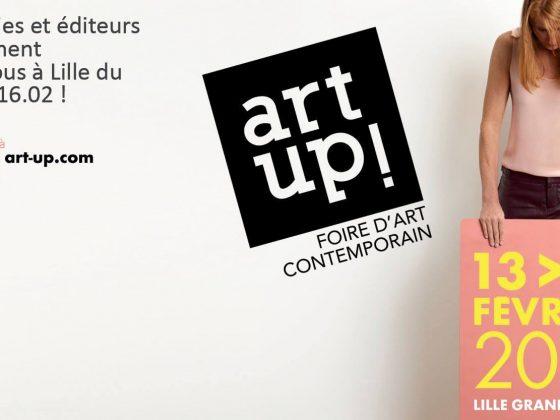 Asso Kitchen Print à Lille #ARTUP2014
