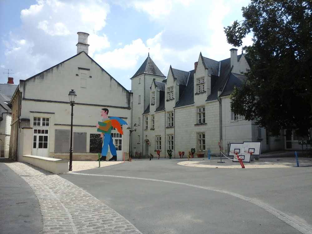 ecole-art-chatellerault