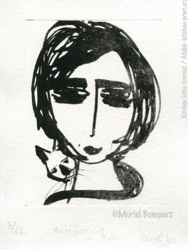Muriel Bompart