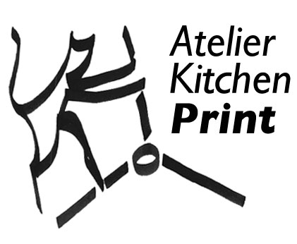 Atelier Kitchen Print
