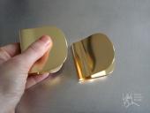 Mitaines – Brass fingers