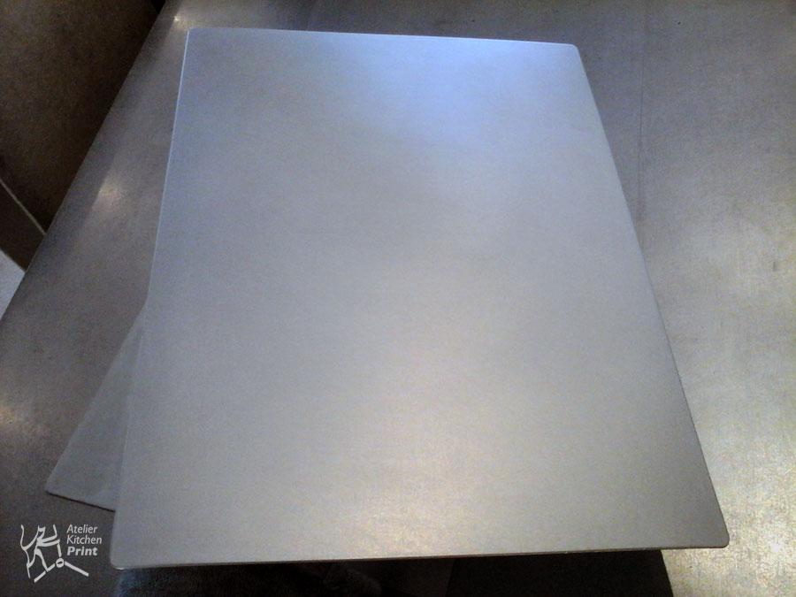 aluminium-plate