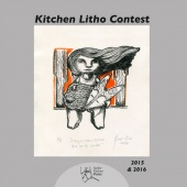 Souscription. Catalogue « Kitchen Litho Contest 2015 & 2016 »