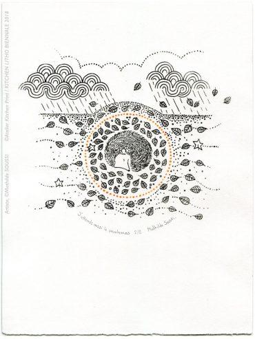 Mathilde Soussi – Public Prize