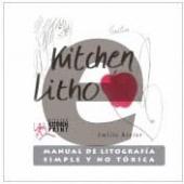 🇪🇸 Kitchen Litho con hoja de aluminio – Libro electrónico todo en color