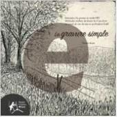 🇫🇷 La gravure simple – Version électronique