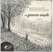 🇫🇷  La gravure simple – Version papier en couleurs