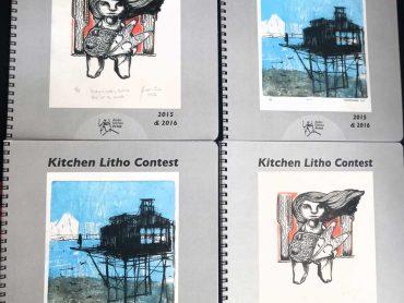 Kitchen Litho Contest 2015 & 2016